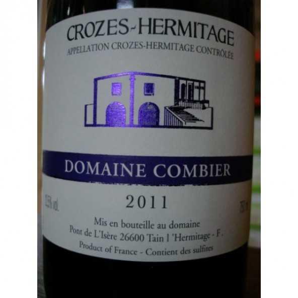 Domaine Combier Rhône Nord