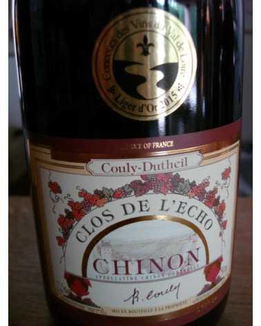 CHINON CLOS DE L'ÉCHO COULY-DUTHEIL