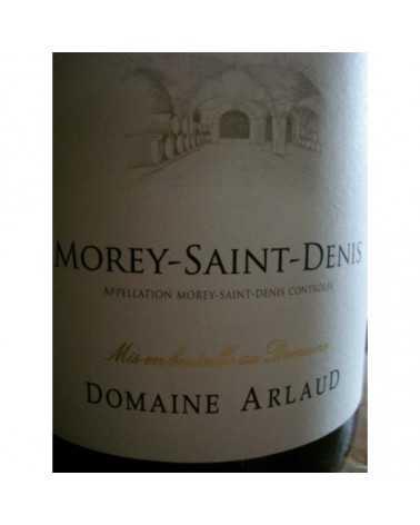 MOREY SAINT DENIS Domaine Arlaud