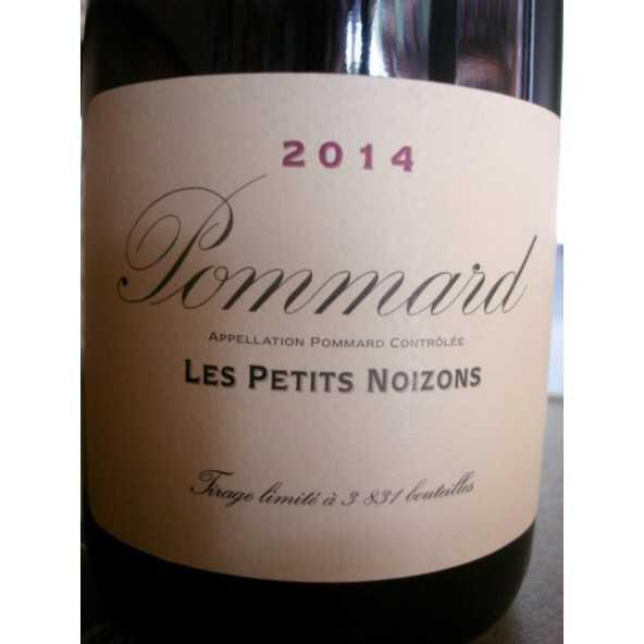 POMMARD Les Petits Noizons Domaine de la Vougeraie 2014