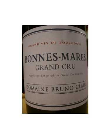 BONNES MARES GRAND CRU BRUNO CLAIR