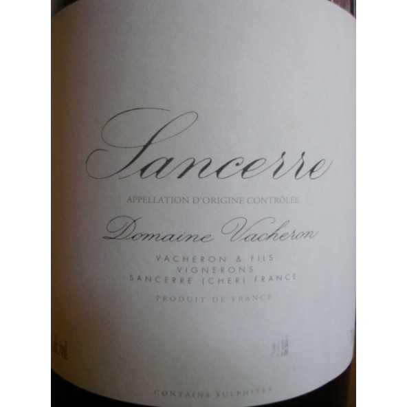 SANCERRE BLANC CHAMBRATES VACHERON