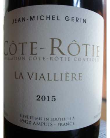 COTE ROTIE GERIN LA VIALLIERE 2014