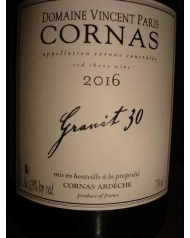 CORNAS Granit 30 Vincent Paris 2016 MAGNUM