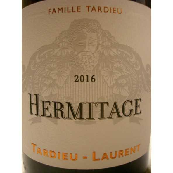 HERMITAGE BLANC TARDIEU LAURENT