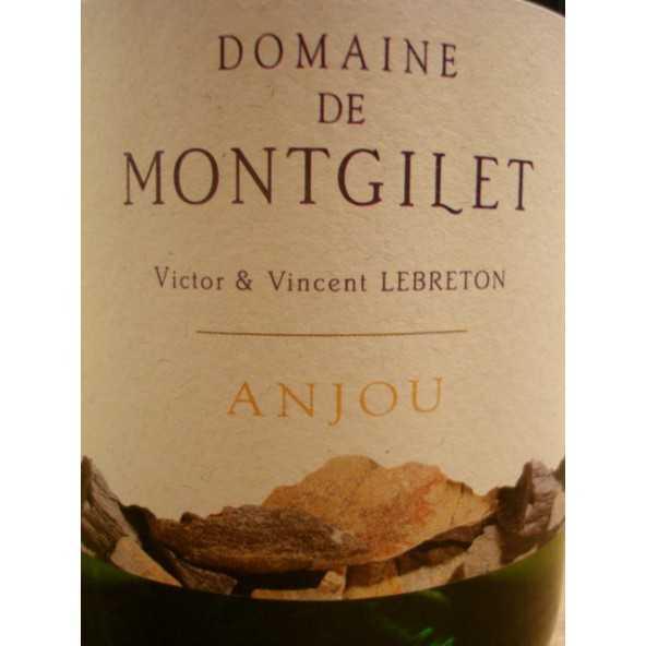 ANJOU BLANC DOMAINE DE MONTGILLET