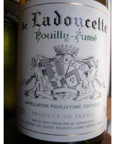 POUILLY FUME DE LADOUCETTE