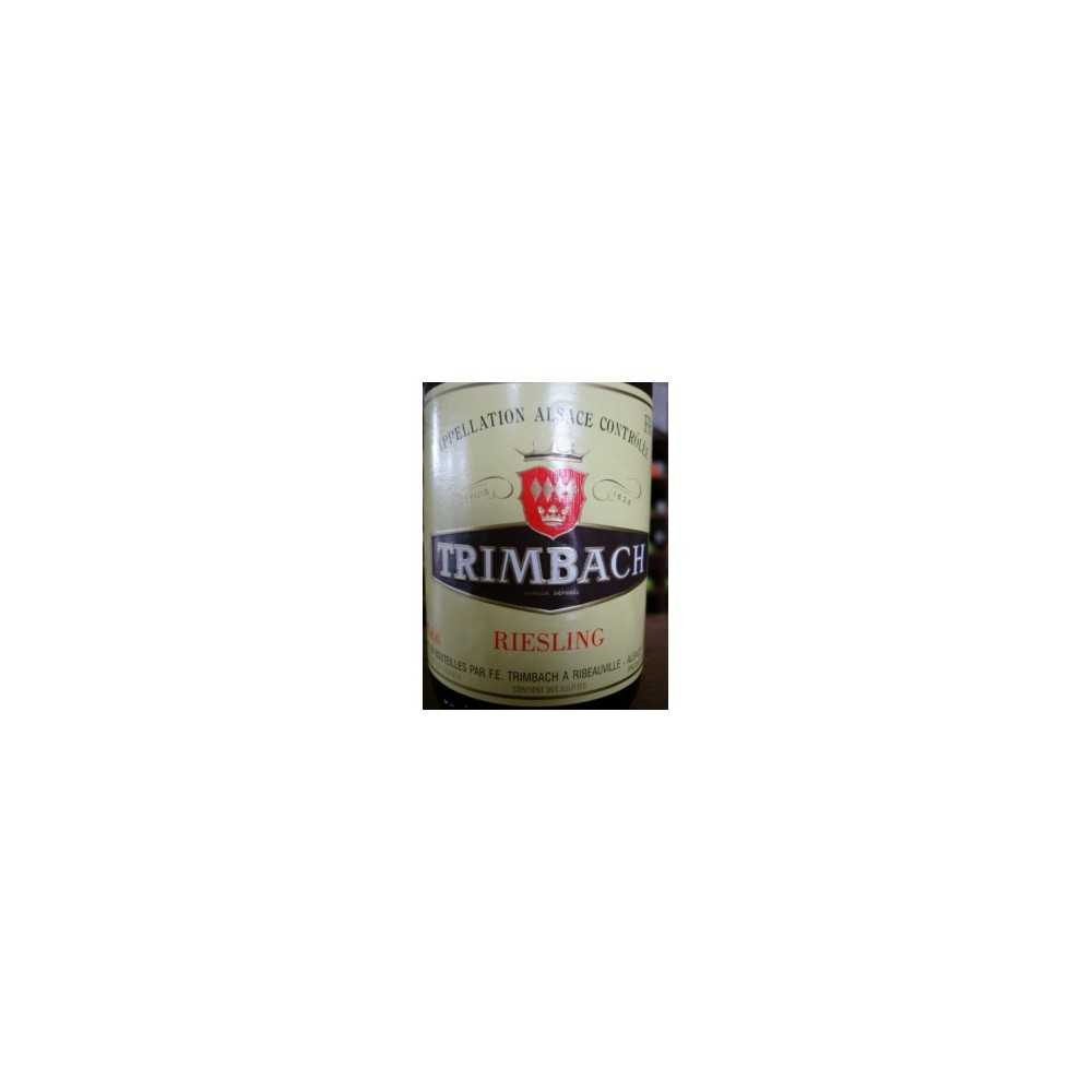 RIESLING TRIMBACH