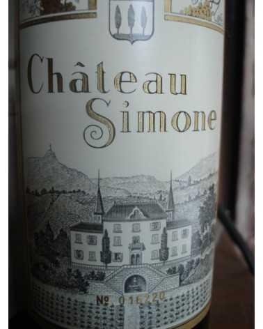 CHATEAU SIMONE BLANC PALETTE