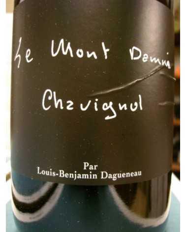 SANCERRE Le Mont Damné Dagueneau 2013