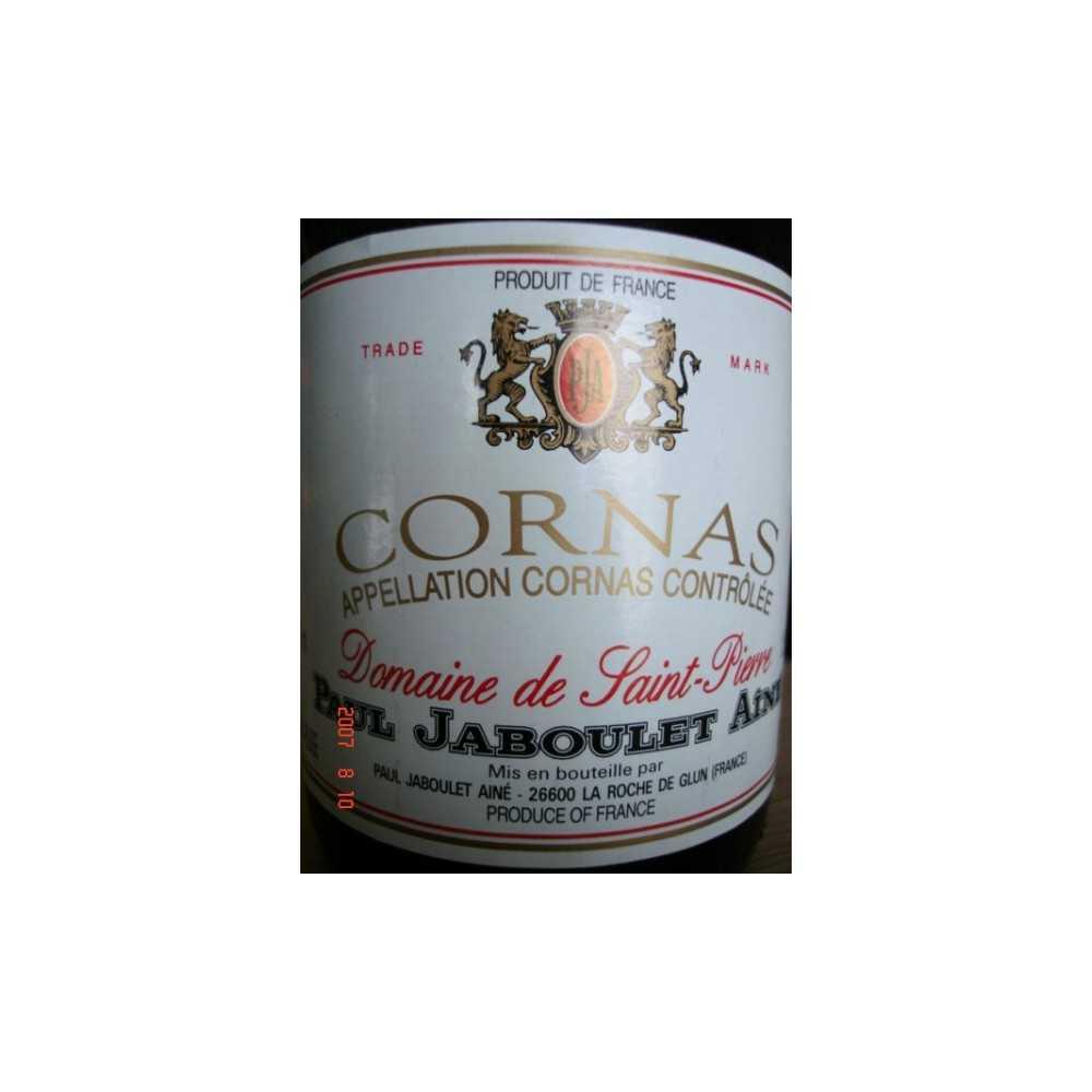 CORNAS SAINT PIERRE JABOULET  2000