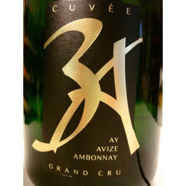 CHAMPAGNE DE SOUSA Cuvée 3 A